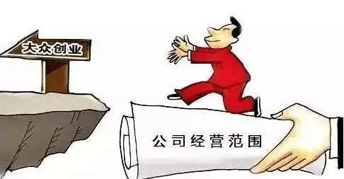 工程服务公司经营范围怎么填写(大全)?