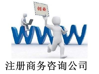 最新厦门商务咨询公司注册流程