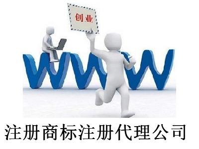 注册商标注册代理公司-提供公司注册流程和费用与条件及资料