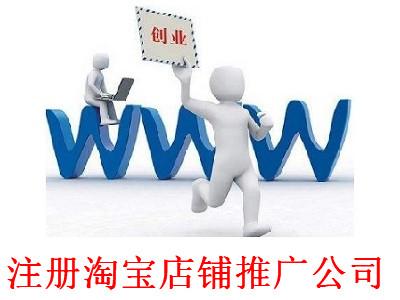 最新厦门淘宝店铺推广公司注册流程