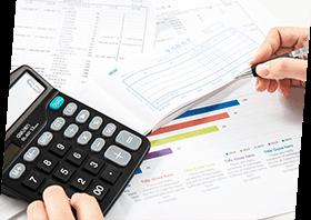企业自行记账效率低